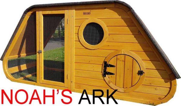 noahs ark chicken