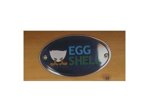 Gertrude Air Portable - Fox Resistant Chicken House guarantee